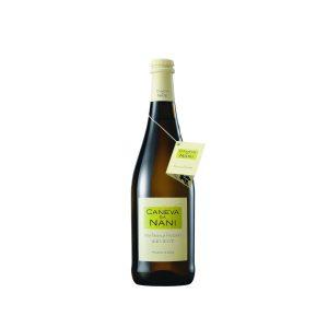 Caneva da Nani – Vino bianco frizzante col fondo sui lieviti