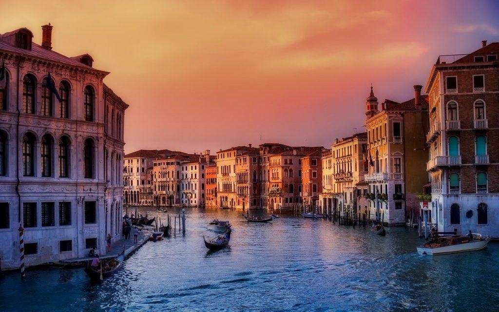 Venezia, nascita dello spritz